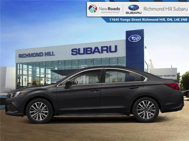 2019 Subaru Legacy 4dr Sdn 2.5i CVT (Stk: 32633) in RICHMOND HILL - Image 1 of 1