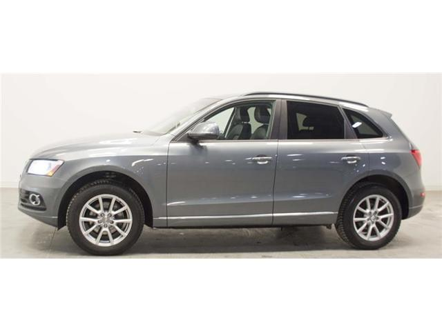 2013 Audi Q5 2.0T (Stk: T15253A) in Woodbridge - Image 2 of 15
