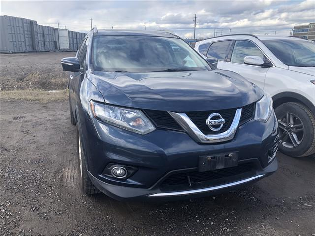 2015 Nissan Rogue SV (Stk: 16080A) in Thunder Bay - Image 1 of 2