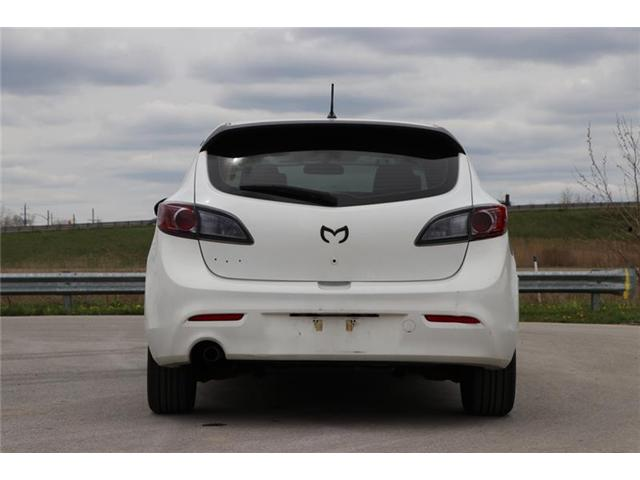 2012 Mazda Mazda3 Sport GX (Stk: LM9124A) in London - Image 5 of 10