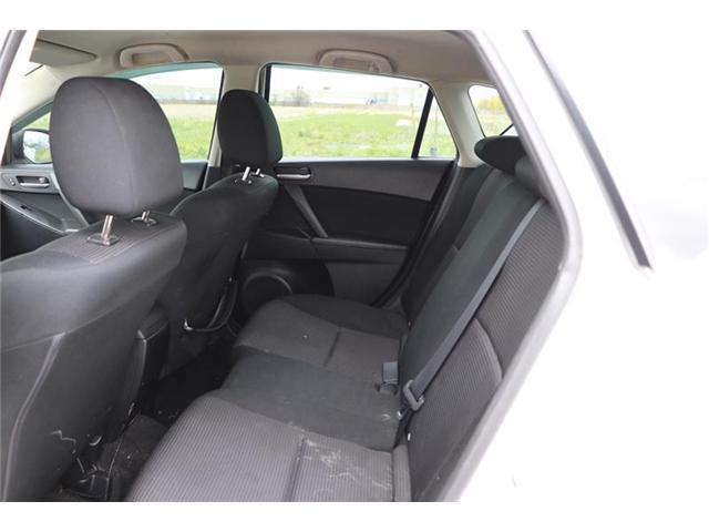2012 Mazda Mazda3 Sport GX (Stk: LM9124A) in London - Image 6 of 10