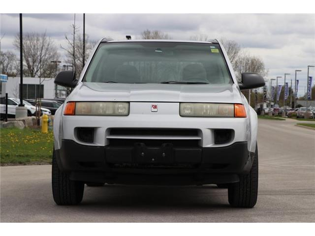 2003 Saturn VUE 4 CYL (Stk: MA1654A) in London - Image 2 of 10