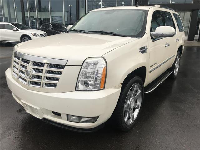 2008 Cadillac Escalade Base (Stk: 38869B) in Kitchener - Image 1 of 8