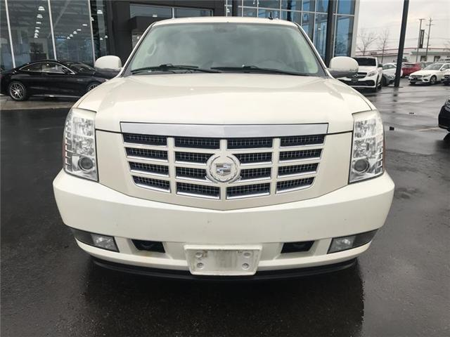2008 Cadillac Escalade Base (Stk: 38869B) in Kitchener - Image 2 of 8