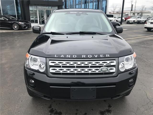 2012 Land Rover LR2 Base (Stk: K3778A) in Kitchener - Image 2 of 7