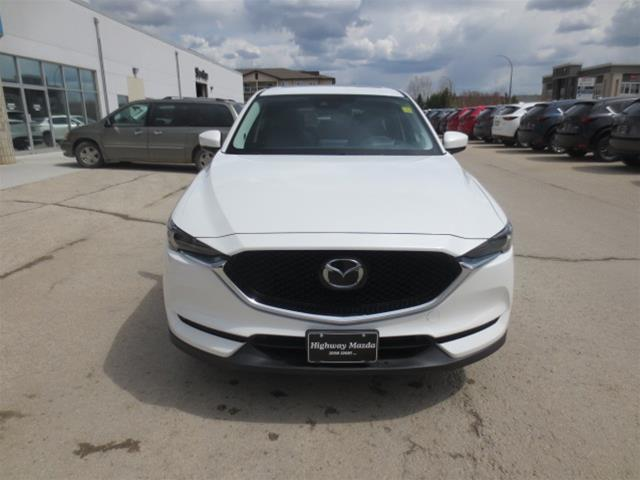 2019 Mazda CX-5 GT (Stk: M19110) in Steinbach - Image 2 of 22