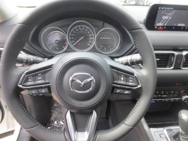 2019 Mazda CX-5 GT (Stk: M19110) in Steinbach - Image 18 of 22