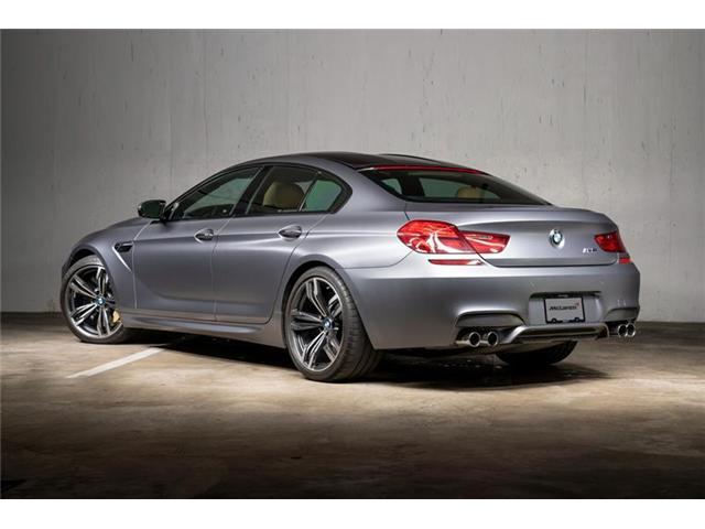 2014 BMW M6 Gran Coupe Base (Stk: VU0416) in Vancouver - Image 2 of 17