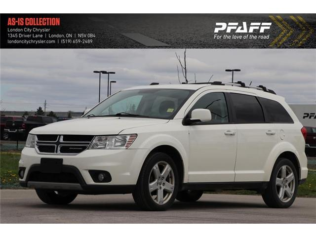 2012 Dodge Journey SXT & Crew (Stk: LC9433A) in London - Image 1 of 20
