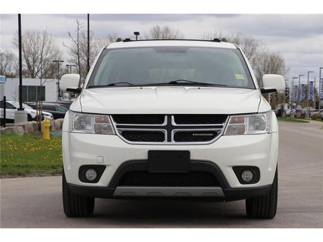 2012 Dodge Journey SXT & Crew (Stk: LC9433A) in London - Image 2 of 20