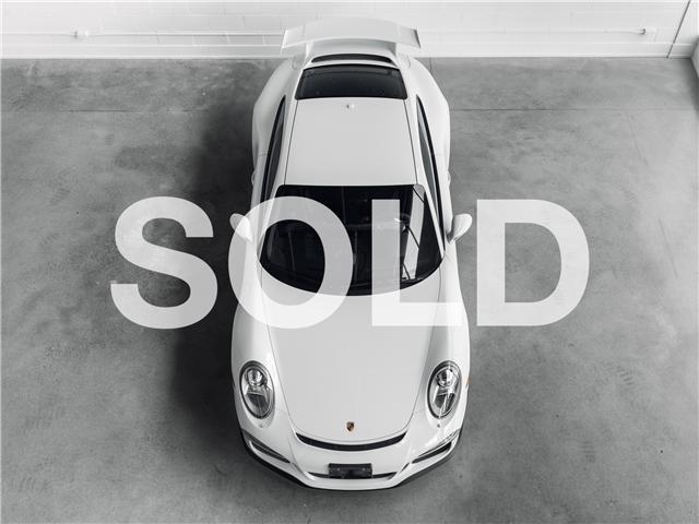 2015 Porsche 911 GT3 (Stk: ) in Woodbridge - Image 1 of 39