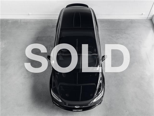 2018 Tesla Model X  (Stk: 5YJXCBE25JF121783) in Woodbridge - Image 1 of 39