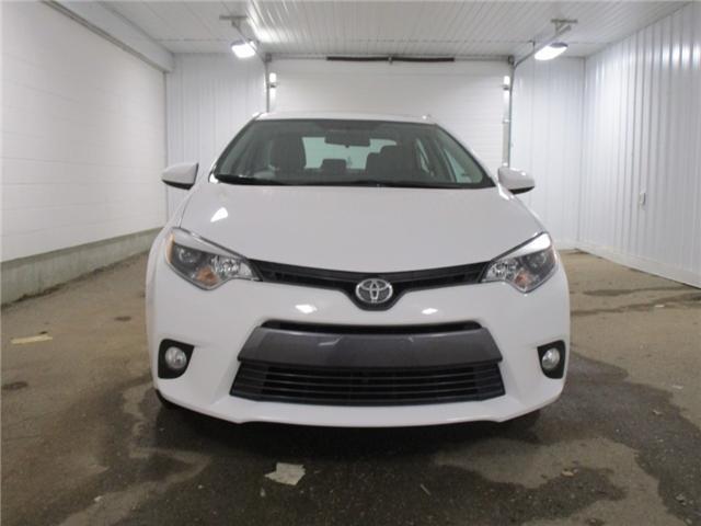 2015 Toyota Corolla LE (Stk: 1912461) in Regina - Image 2 of 33