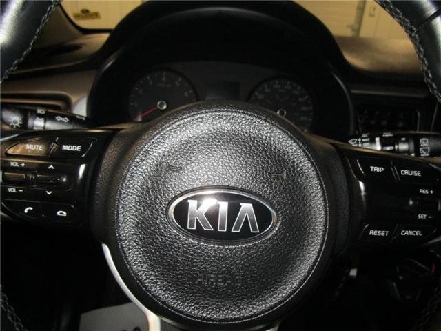 2018 Kia Rio5 LX+ (Stk: 1935671) in Regina - Image 15 of 29