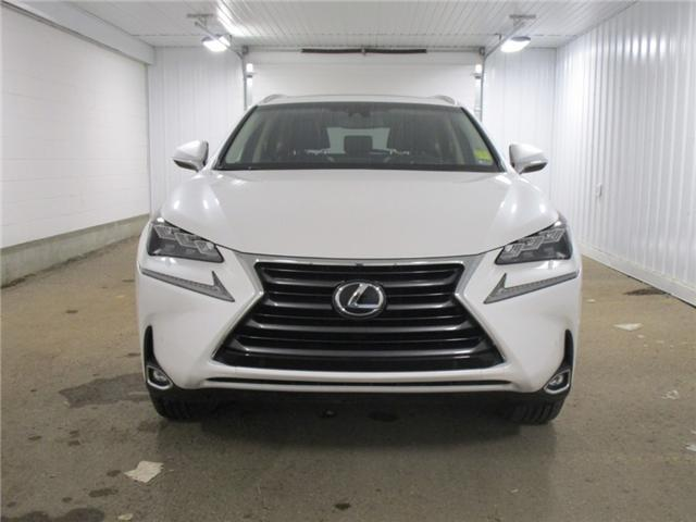 2015 Lexus NX 200t Base (Stk: 1990581) in Regina - Image 2 of 40