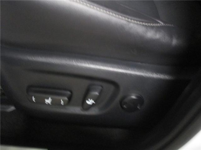 2015 Lexus NX 200t Base (Stk: 1990581) in Regina - Image 13 of 40