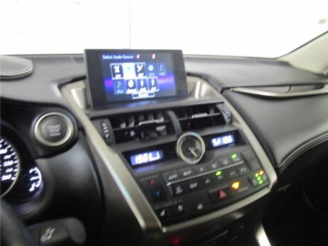 2015 Lexus NX 200t Base (Stk: 1990581) in Regina - Image 26 of 40