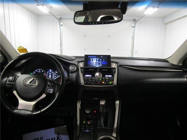 2015 Lexus NX 200t Base (Stk: 1990581) in Regina - Image 32 of 40