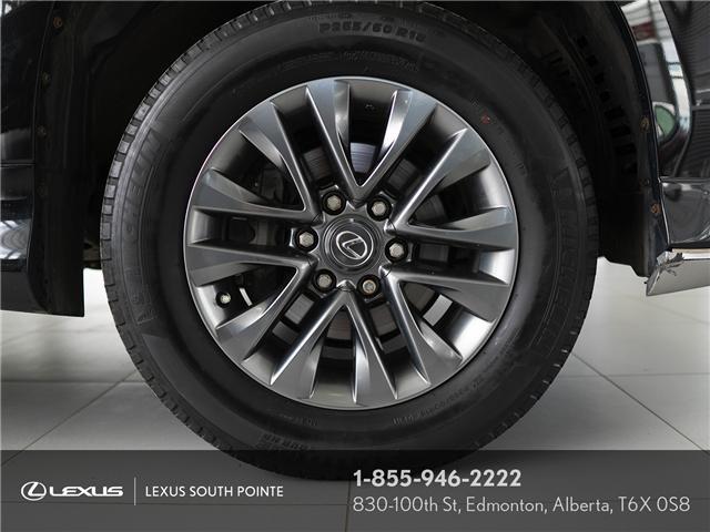 2017 Lexus GX 460 Base (Stk: L9D0569A) in Edmonton - Image 5 of 11