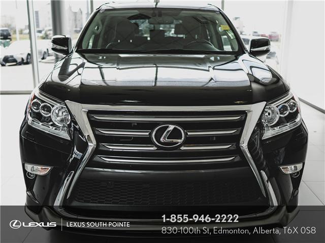 2017 Lexus GX 460 Base (Stk: L9D0569A) in Edmonton - Image 2 of 11