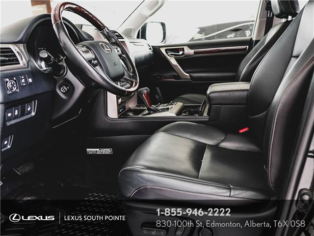 2017 Lexus GX 460 Base (Stk: L9D0569A) in Edmonton - Image 6 of 11