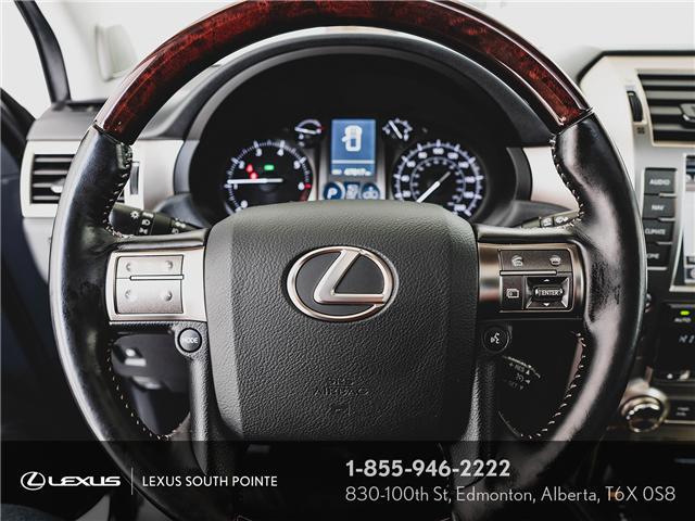 2017 Lexus GX 460 Base (Stk: L9D0569A) in Edmonton - Image 7 of 11