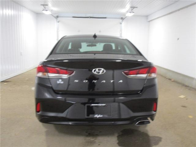 2019 Hyundai Sonata Preferred (Stk: F170687) in Regina - Image 8 of 30