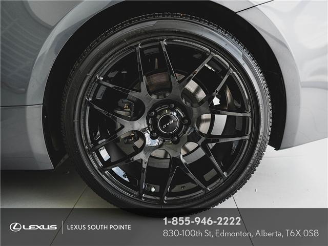 2018 Lexus RC 350 Base (Stk: L8D0668A) in Edmonton - Image 6 of 13