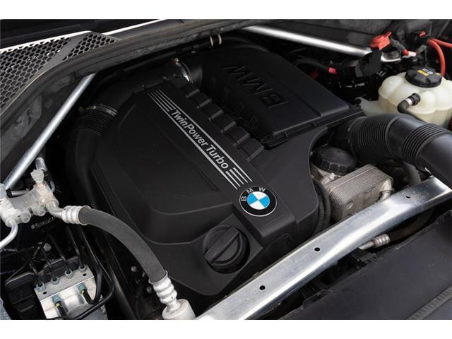 2017 BMW X6 xDrive35i (Stk: 52414A) in Ajax - Image 6 of 21