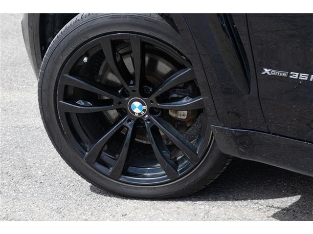 2017 BMW X6 xDrive35i (Stk: 52414A) in Ajax - Image 7 of 21