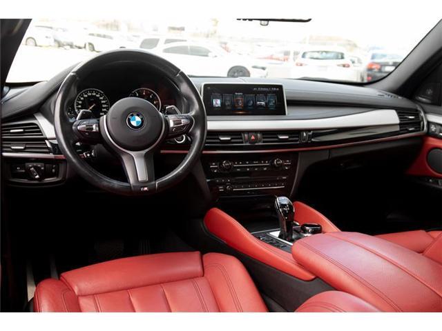 2017 BMW X6 xDrive35i (Stk: 52414A) in Ajax - Image 12 of 21