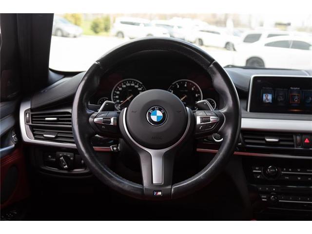 2017 BMW X6 xDrive35i (Stk: 52414A) in Ajax - Image 13 of 21