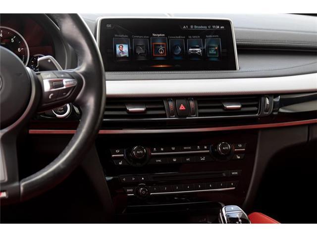 2017 BMW X6 xDrive35i (Stk: 52414A) in Ajax - Image 16 of 21