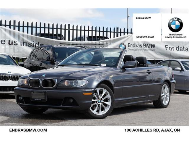 2006 BMW 325 ci (Stk: 52426C) in Ajax - Image 1 of 22