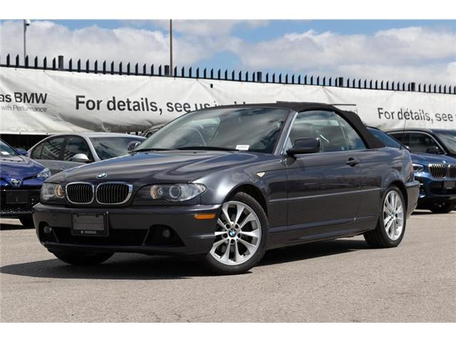 2006 BMW 325 ci (Stk: 52426C) in Ajax - Image 2 of 22