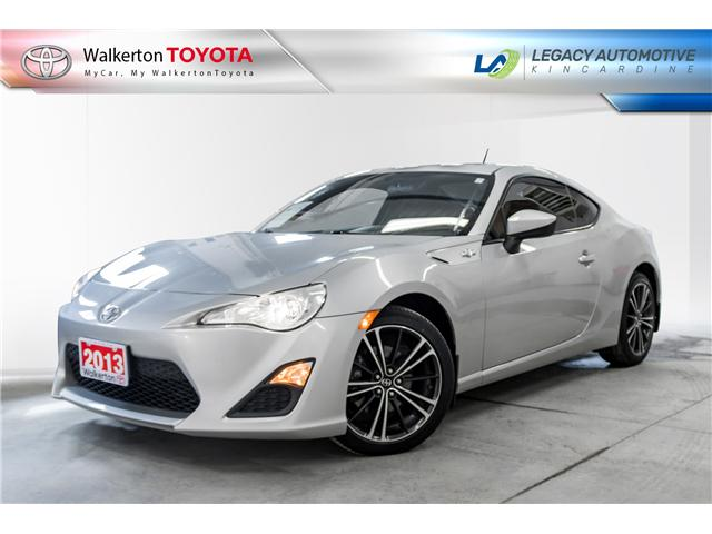 2013 Scion FR-S Base (Stk: P8124A) in Walkerton - Image 1 of 17
