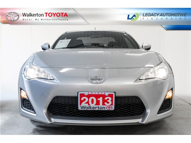 2013 Scion FR-S Base (Stk: P8124A) in Walkerton - Image 2 of 17
