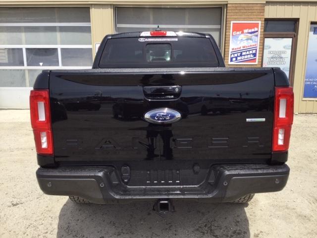 2019 Ford Ranger Lariat (Stk: 19-221) in Kapuskasing - Image 4 of 8