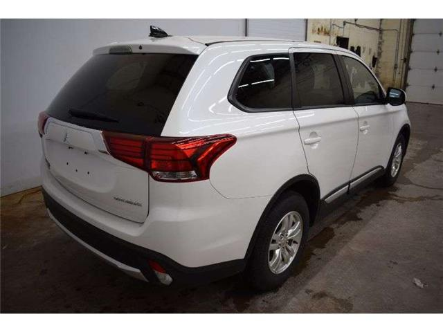 2018 Mitsubishi Outlander ES - BACKUP CAM * HEATED SEATS * TOUCH SCREEN (Stk: B3959) in Cornwall - Image 3 of 30