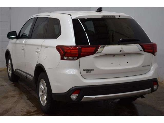 2018 Mitsubishi Outlander ES - BACKUP CAM * HEATED SEATS * TOUCH SCREEN (Stk: B3959) in Cornwall - Image 7 of 30
