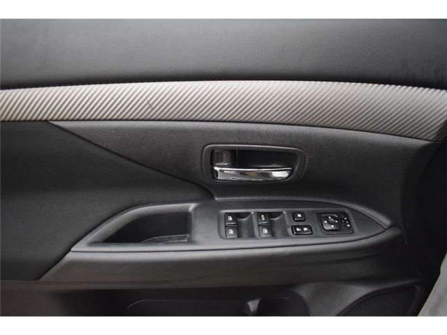 2018 Mitsubishi Outlander ES - BACKUP CAM * HEATED SEATS * TOUCH SCREEN (Stk: B3959) in Cornwall - Image 9 of 30