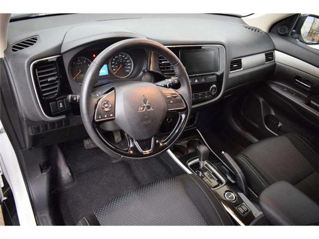 2018 Mitsubishi Outlander ES - BACKUP CAM * HEATED SEATS * TOUCH SCREEN (Stk: B3959) in Cornwall - Image 12 of 30