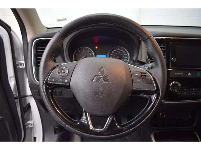 2018 Mitsubishi Outlander ES - BACKUP CAM * HEATED SEATS * TOUCH SCREEN (Stk: B3959) in Cornwall - Image 13 of 30