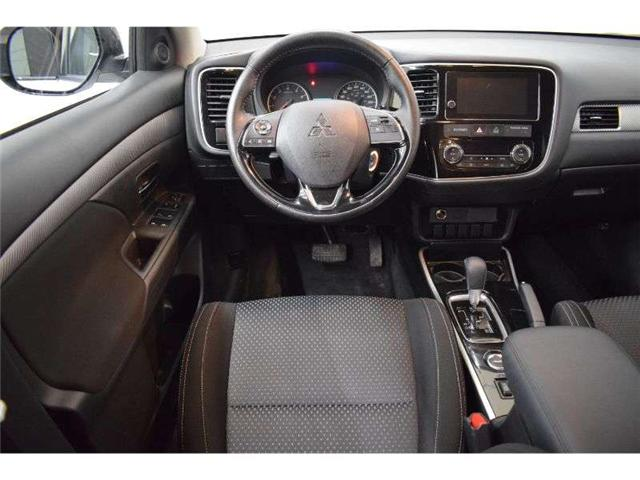 2018 Mitsubishi Outlander ES - BACKUP CAM * HEATED SEATS * TOUCH SCREEN (Stk: B3959) in Cornwall - Image 24 of 30