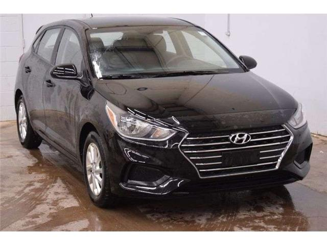 2018 Hyundai Accent GL - BACKUP CAM * HEATED SEATS * TOUCH SCREEN (Stk: B4007) in Cornwall - Image 2 of 30
