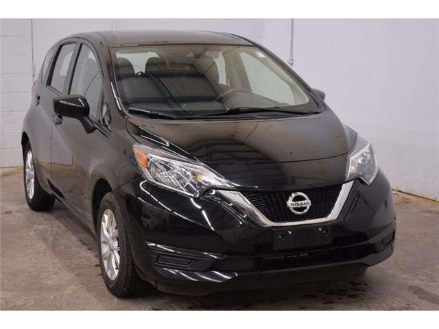 2018 Nissan Versa Note 1.6 SV - BACKUP CAM * HEATED SEATS * SAT RADIO (Stk: B4017) in Cornwall - Image 2 of 30
