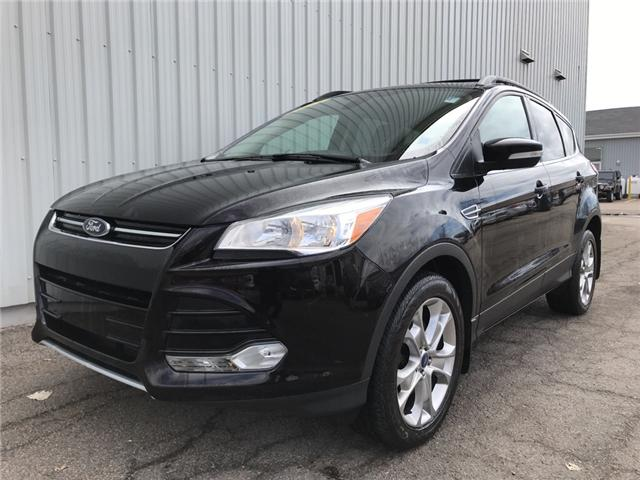2013 Ford Escape SEL (Stk: N204A) in Charlottetown - Image 1 of 19