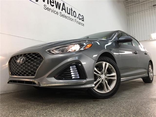 2019 Hyundai Sonata ESSENTIAL (Stk: 34999W) in Belleville - Image 4 of 25