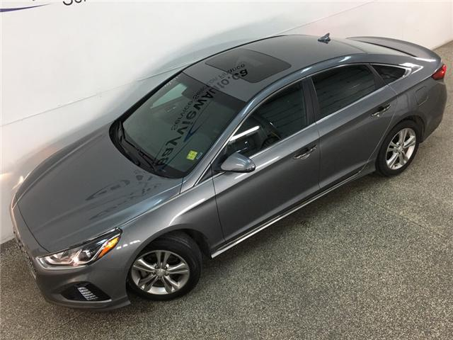 2019 Hyundai Sonata ESSENTIAL (Stk: 34999W) in Belleville - Image 3 of 25