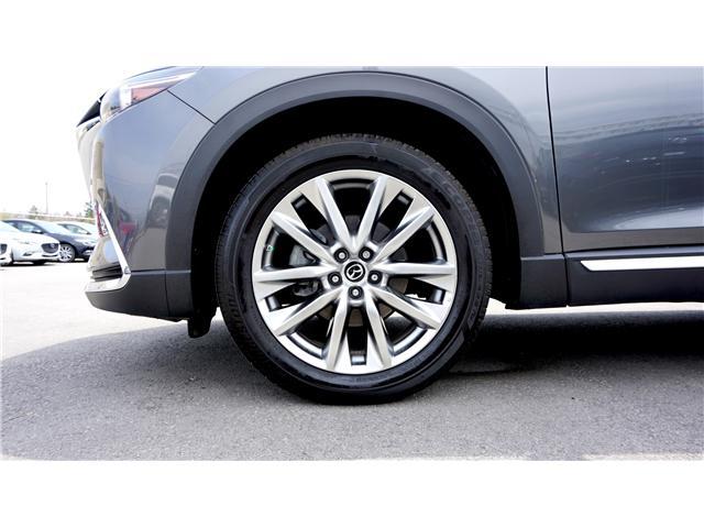 2019 Mazda CX-9 GT (Stk: HN1695) in Hamilton - Image 11 of 50
